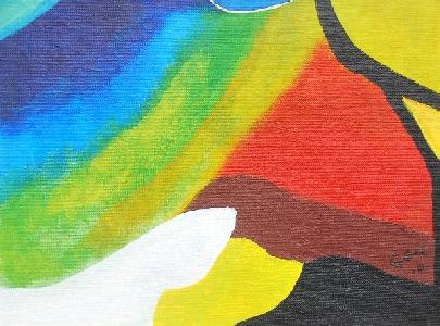 Colores Corteza