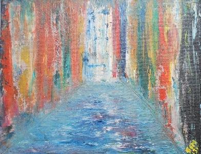 Colores Aqua