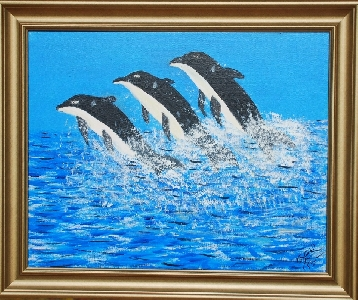 Delfines Tropicales