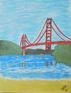 San Francisco Brige